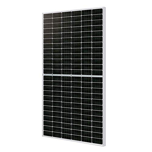 Solarmodul 400 W Solarpanel Monocrystalline 144 Zellen
