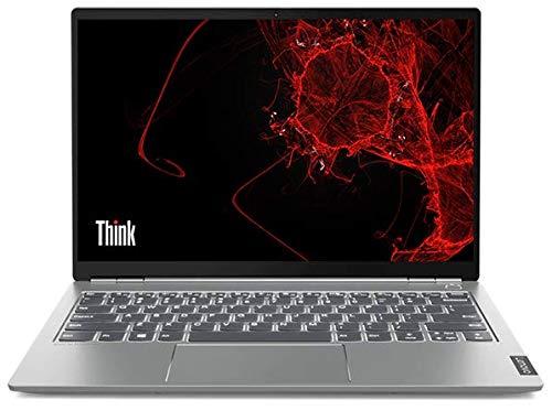 Ultrabook Lenovo ThinkBook 13s, cpu Intel i7 10th GEN. 4 core, Notebook 13.3  Display IPS 1920 x 1080 Pixels, DDR4 16 GB, SSD 512 GB, webcam, Wi-fi, Bt, Win10 Pro, A V, Gar. Italia