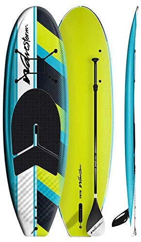 Wavestorm 9'6 Stand Up Paddle Board SUP