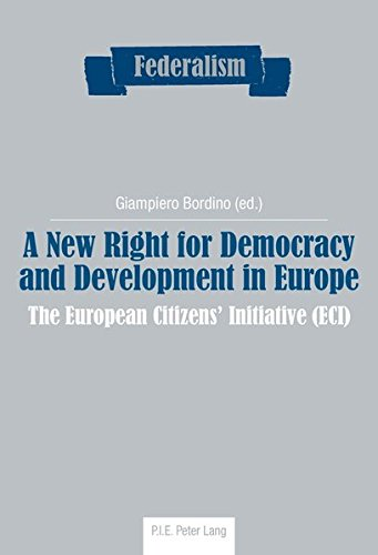 A New Right for Democracy and Development in Europe: The