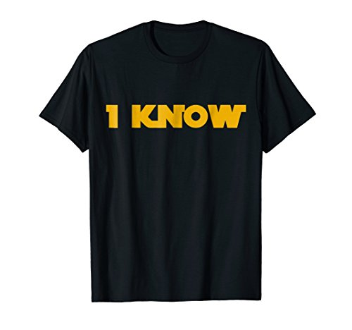 Star Wars Han Solo I Know Graphic T-Shirt