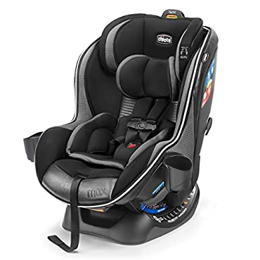 Chicco NextFit Zip Max Convertible Car Seat Q Collection