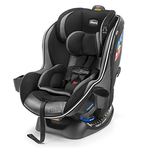 Review Of Chicco NextFit Zip Max Convertible Car Seat - Q Collection
