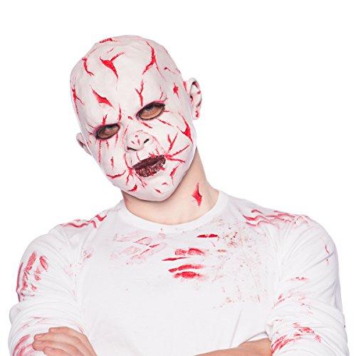 - Halloween Baby Maske