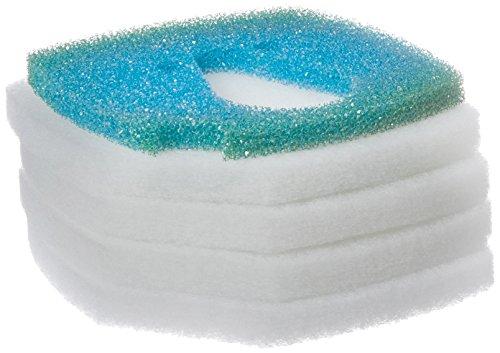 Eheim aeh2616802Filter Pad Set für Modell 2080/2180Für Aquarium