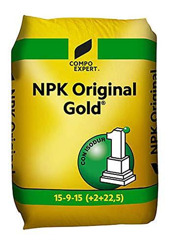 CONCIME UNIVERSALE NPK ORIGINAL GOLD (ex...