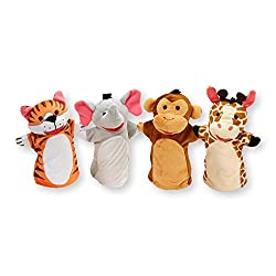 Best Melissa & Doug Friends Toys
