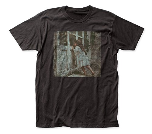 Impact Violent Femmes Self-Titled Album Soft Fitted 30/1 Cotton Tee (2XL)
