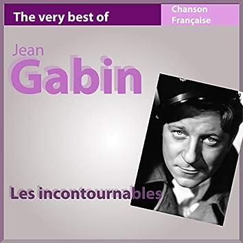 The Very Best of Jean Gabin (Les incontournables de la chanson française)