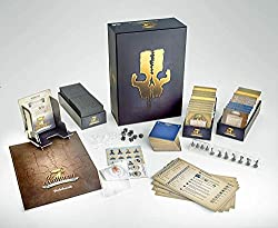 Top Board Games For Couples The 7th Continent