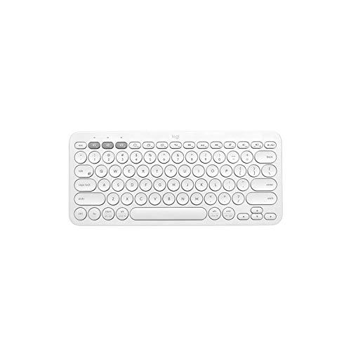 teclado bluetooth de la marca Logitech