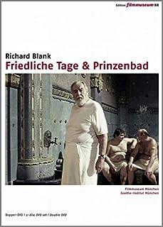 Friedliche Tage & Prinzenbad [2 DVDs]