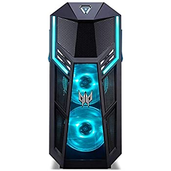 Predator Orion 5000 Gaming Pc I7 10700k 16gb Elektronik