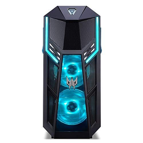 Predator Orion 5000 Gaming PC i7-9700K 32GB 1TB 512GB SSD RTX2080 WLAN Win10