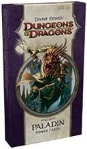 D&D: Divine Power Cards Deck - Paladin