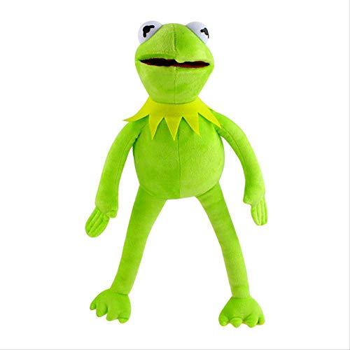 qwerbz 40cm The Frog Plüschtier Muppets Show Film Teddy BNWT Weiche Ausgestopfte Puppen Für Babys