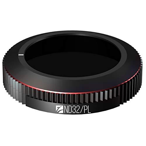 Freewell ND32/PL Hybrid-Kameraobjektiv, kompatibel mit DJI Mavic 2 Zoom Drohne