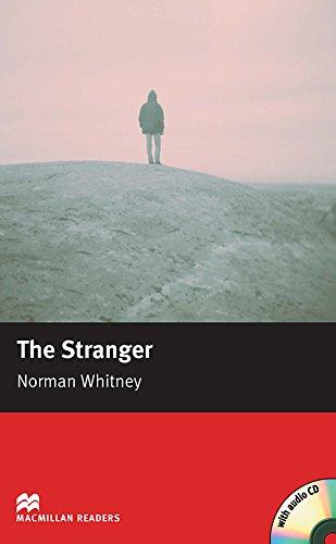 The Stranger (Audio CD Included)