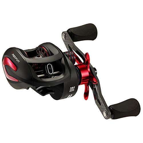 Best Value Baitcasting Reel for Beginners