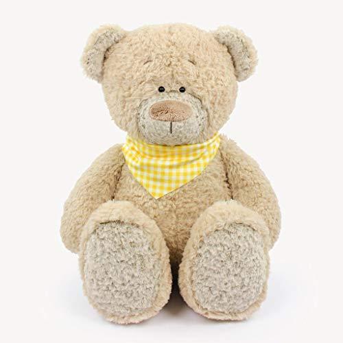 kullaloo; Kreatives für Kinder Teddy nähen: Papierschnittmuster Teddy Joshi