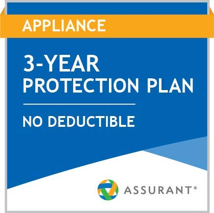 Assurant B2B 3YR Appliance Accident Protection Plan $125-149