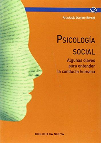 Psicología social: Algunas claves para entender la conducta...