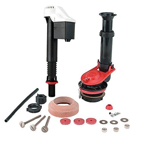 Korky 4010PK Universal Complete Toilet Repair