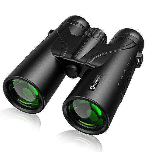 slopehill Fernglas, Nachtsicht bei Schlechten Lichtverhältnissen, IPX7 Wasserdichtes Teleskop, Kann Vögel bei der Jagd Beobachten