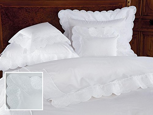 Purchase Guinevere, Sheet Sets, Queen (1 Flat, 1 Fitted, 2 Std. Shams) (White)