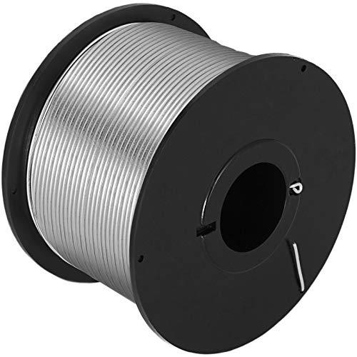 Mophorn Rebar Tie Wire Coil 45 Rolls, Rebar Tie Tool 0.8mm Diameter, Rebar Tying Wire 110m Length, Rebar Wire for Automatic Rebar Tying Machine Supplies