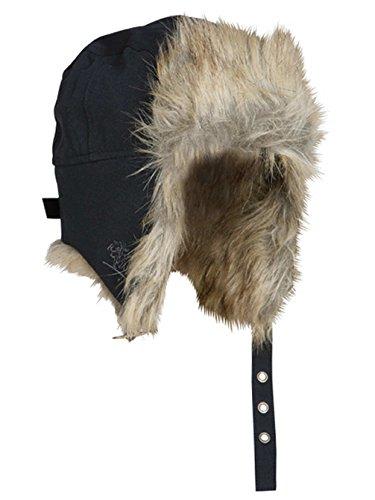 Bergans Herren Mütze Fur Beanie