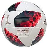 adidas Édition spéciale Telstar Coupe du monde 2018 Finale Mechta Top Replique Finale Football Imprint Couple de Croatie France CW4683
