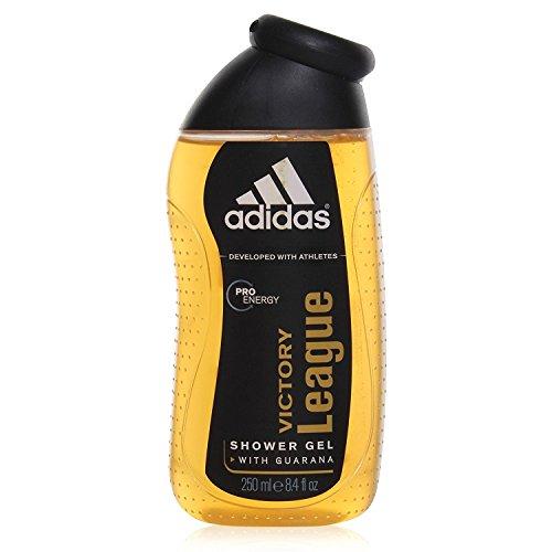 Adidas Victory League Gel de Douche 250 ml