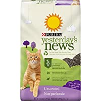 Purina Yesterdays News Softer Texture Litter 6 Kg/13.2lb by Yesterday's News