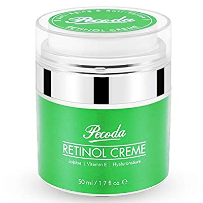 Retinol Feuchtigkeitscreme Creme Neu