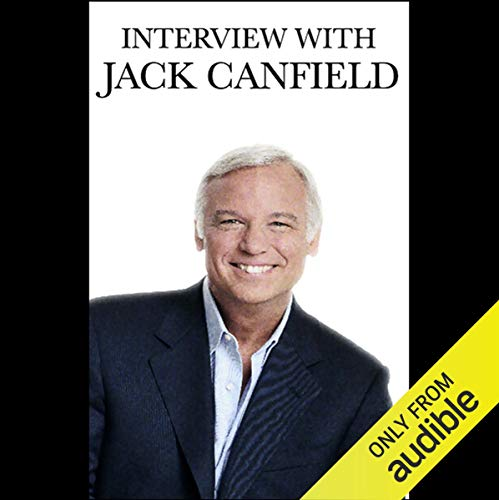 『Interview with Jack Canfield』のカバーアート