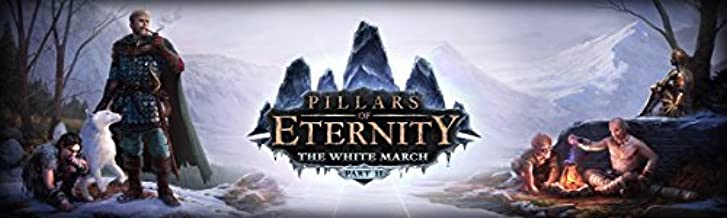 Pillars of Eternity: The White March Part II [Online Game Code]