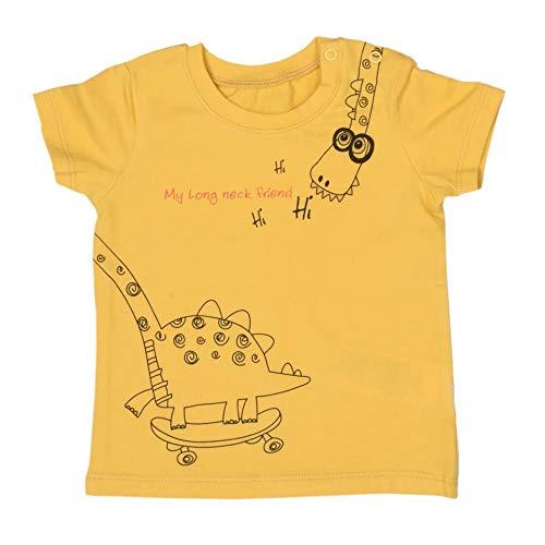 Sevira Kids - T-shirt - haut bébé à manches courtes - Dino Skate