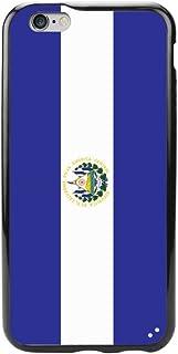 Cellet El Salvador Flag TPU/PC Proguard Case for iPhone 6