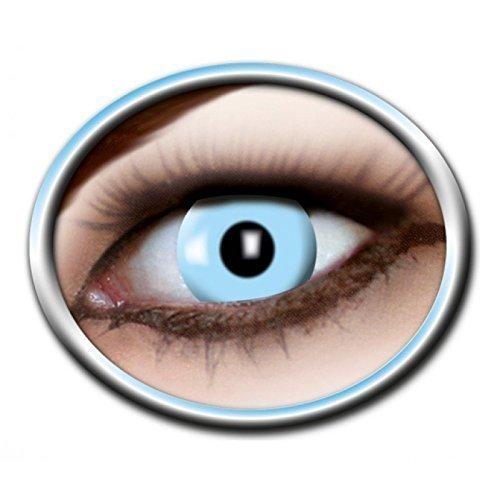 Lively Moments Kontaktlinsen - Ice Blue -