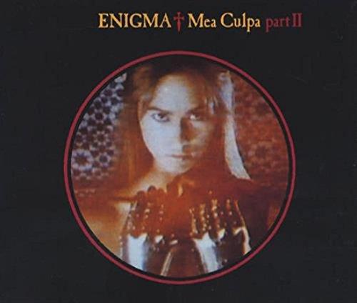 Enigma - Mea Culpa Part II - Limited Edition CD 1991 Box virgin