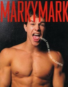 Marky Mark by Mark Wahlberg (1992-11-01)
