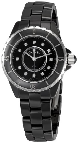 CHANEL - -Armbanduhr- H1625