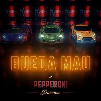 Bueda Mau