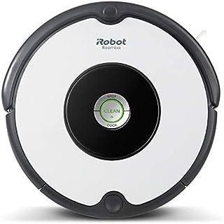 Robot Aspirador Con Base
