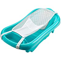 The First Years Comfort Deluxe Newborn to Toddler Tub