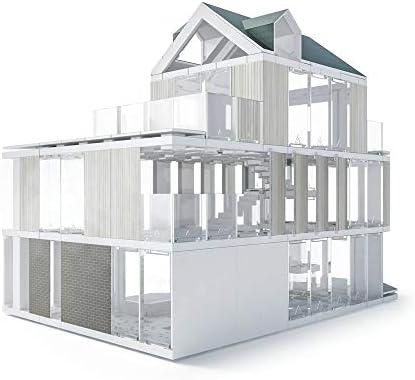 Arckit 180 Architect Model Building Kit 350 Piece product image