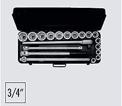 Egamaster Llave tubo doble boca 14-15mm