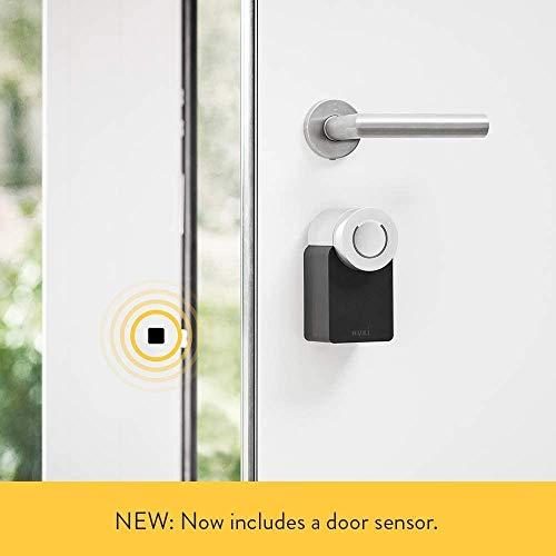 Nuki Smart Lock 2.0 – Apple HomeKit – Amazon Alexa – Google home – IFTTT – Elektronisches Türschloss - 2