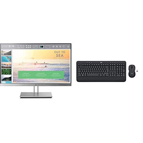 "HP EliteDisplay E233 | 23"" Monitor 